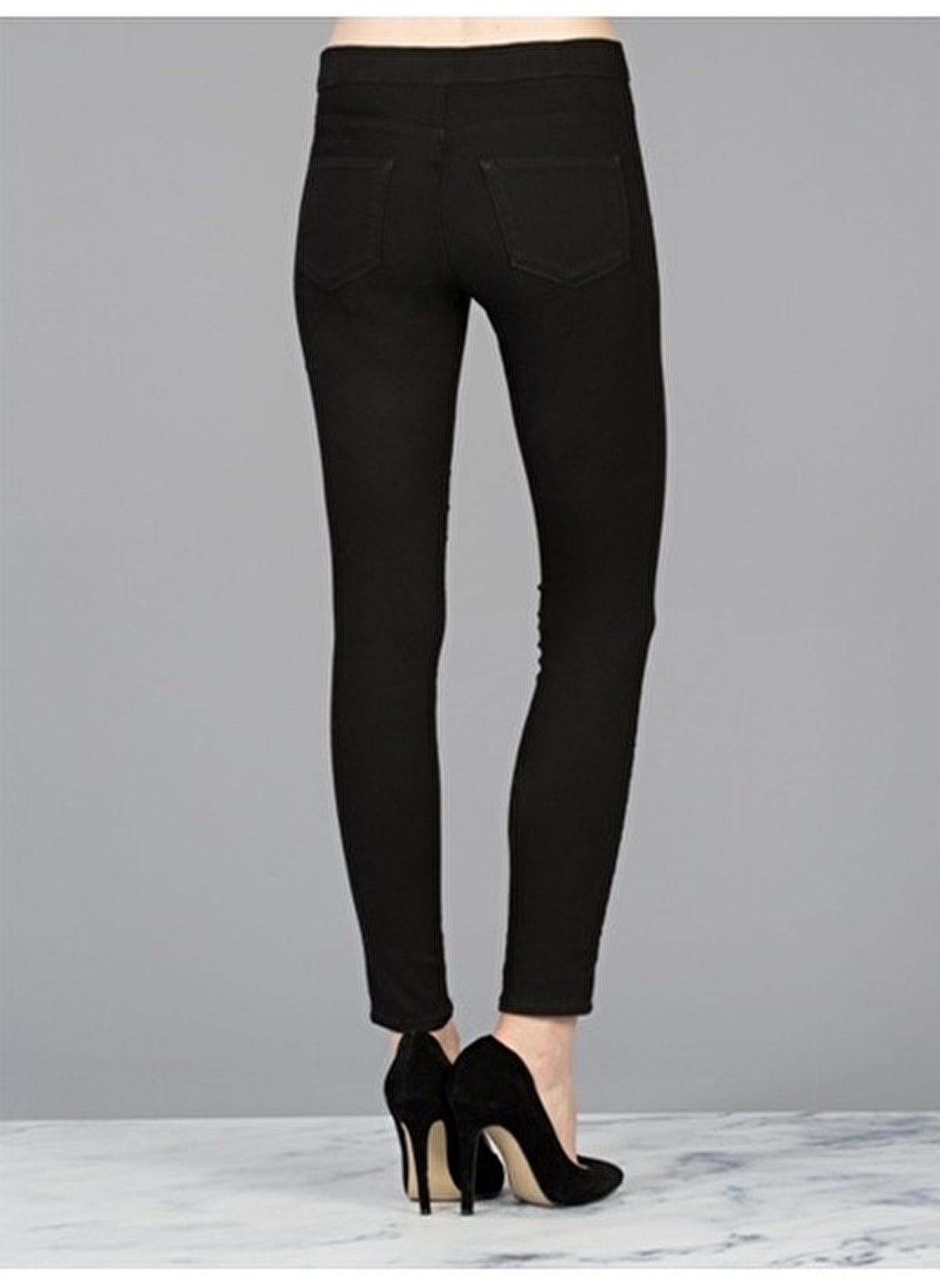 Colin S Kadin Pantolon Magic Black Wash Morhipo 17373502